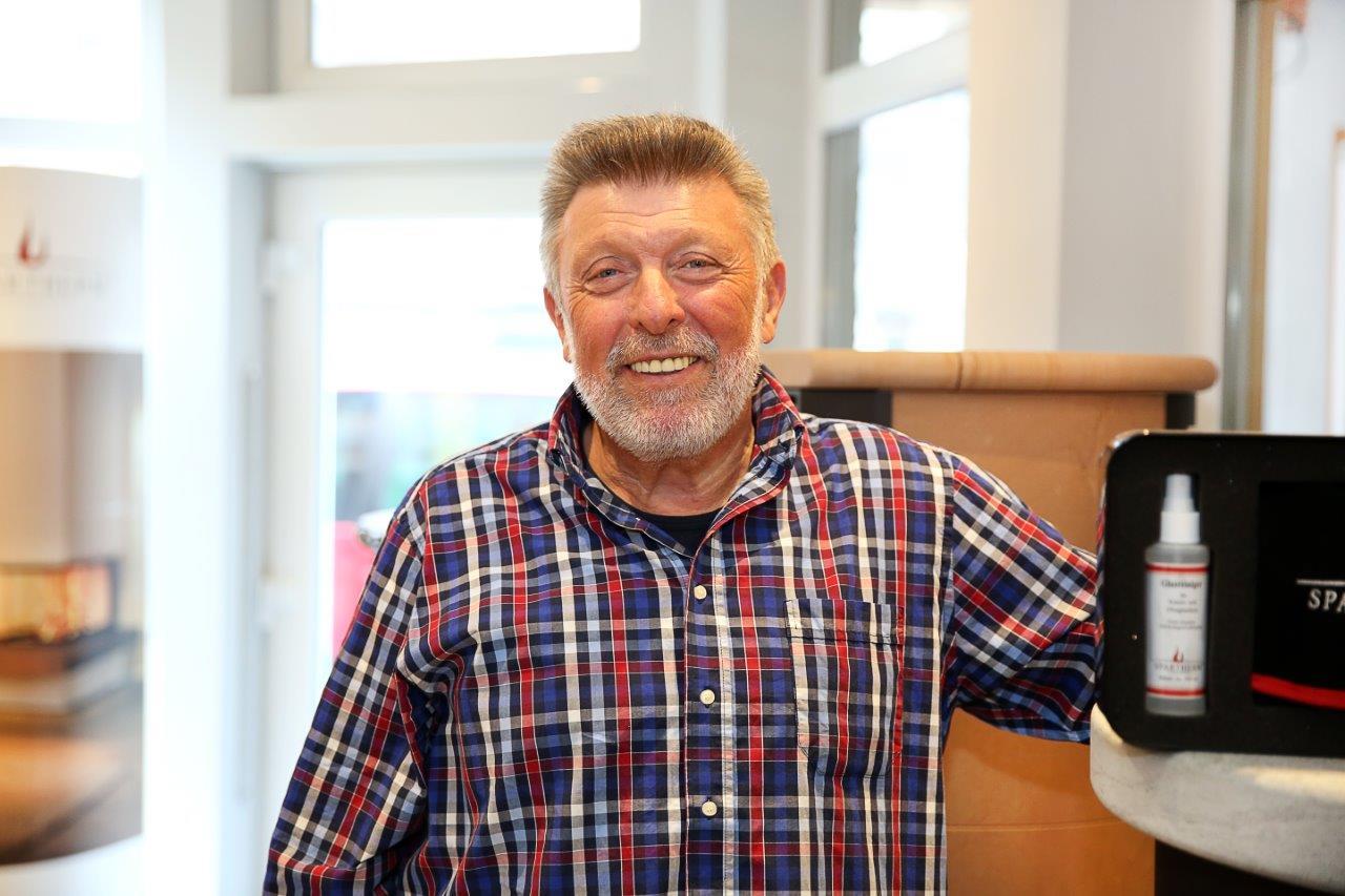 Horst Ink