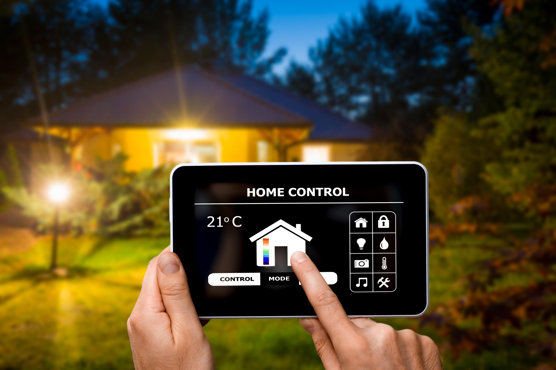Digitale Fernsteuerung des Wohnklimas - einfach und effizient